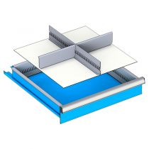 125 mm DRAWERS (Cabinet Sizes: 560x590 mm)