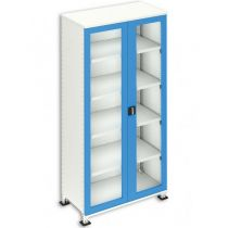 MATERIAL CABINET (1000x500x2000 mm)