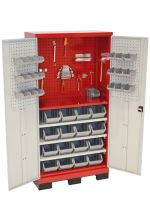 MULTI PURPOSE WORK CABINET (1015x490x2000 mm)